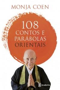 Capa do livro 108 Contos