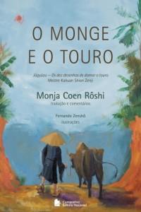 Capa do livro O Monge e o Touro